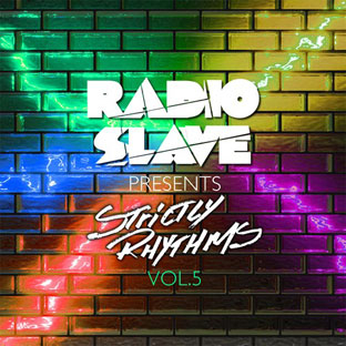 Radio Slave - Strictly Rhythms Vol. 5