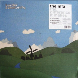The MFA – The Difference It Makes