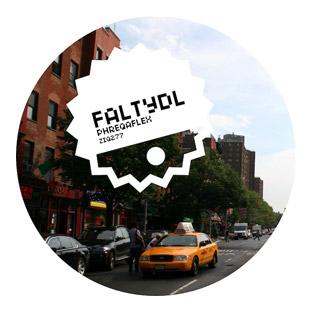 FaltyDL - Phreqaflex