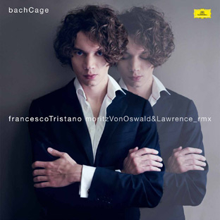 Francesco Tristano - bachCage remixes