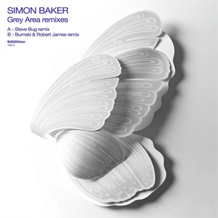 Simon Baker - Grey Area Remixes