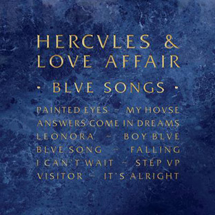 Hercules & Love Affair - Blue Songs