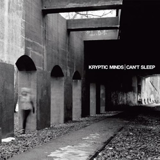 Kryptic Minds - Can't Sleep