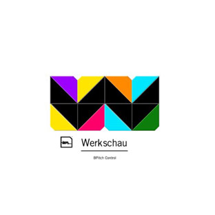 Various Artists - Werkschau