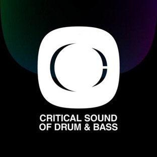 Various Artists - Critical Sound of Drum & Bass