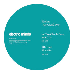 Endian - Two Chords Deep EP