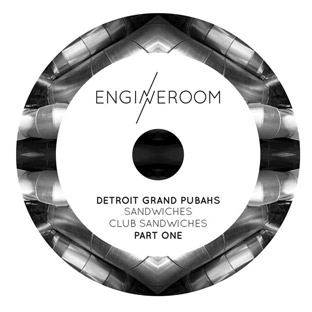 Detroit Grand Pubahs - Sandwiches/Club Sandwiches (remixes)