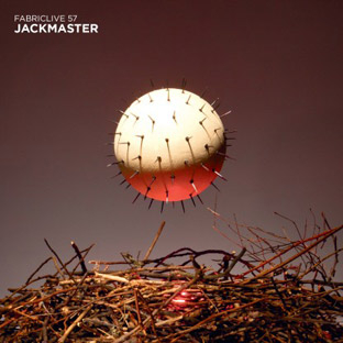 Jackmaster - FabricLive.57