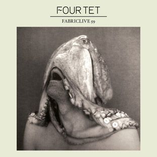 Four Tet - FabricLive.59 cover