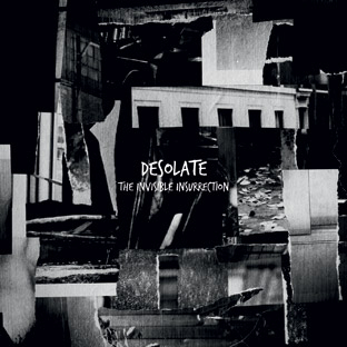 Desolate - The Invisible Insurrection