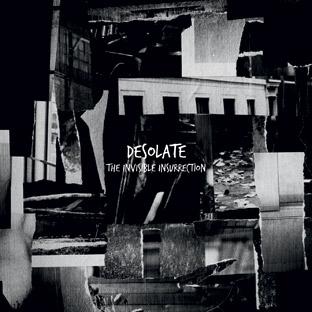 Desolate - The Invisible Insurrection