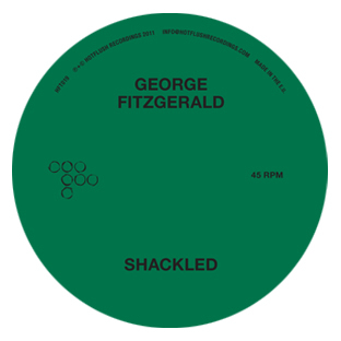George FitzGerald - Shackled EP