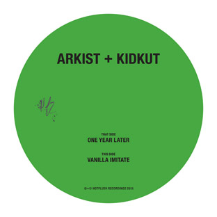Arkist & Kidkut - One Year Later