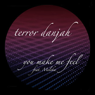 Terror Danjah - You Make Me Feel