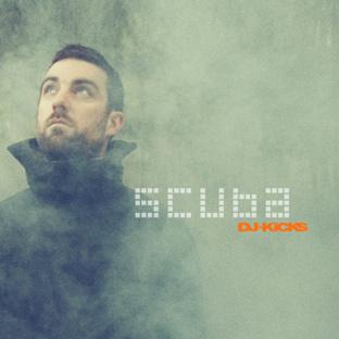 【Dubstep, House, Techno】DJ-KiCKS: Mixed By Scuba K7291dtm