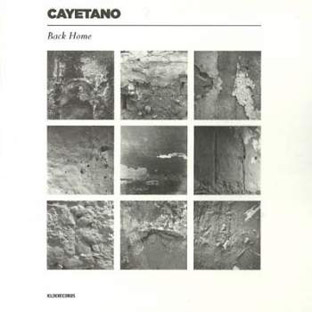 Cayetano - Back Home