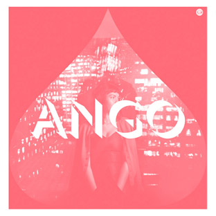 ANGO - Another City Now  cover