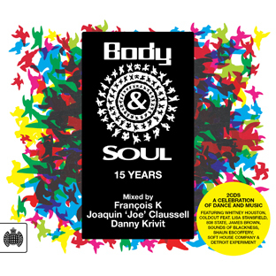 Various Artists - Body & Soul - 15 Years