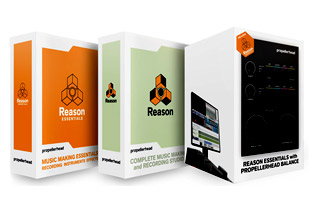 Propellerhead - Reason 6