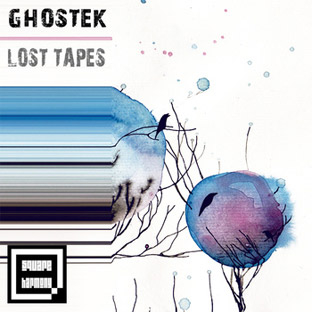 Ghostek - Lost Tapes EP