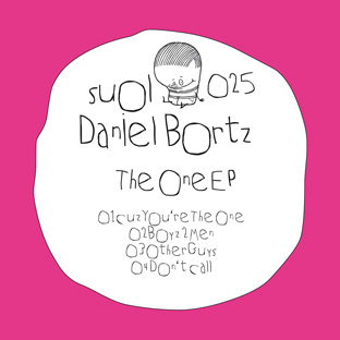Daniel Bortz - The One