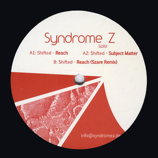 Shifted - Syndrome Z 02