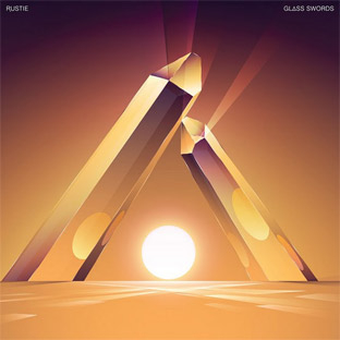 Rustie - Glass Swords