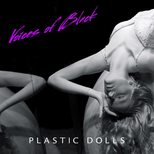 Voices of Black - Plastic Dolls