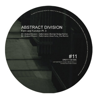Abstract Division - Form & Function Part 3