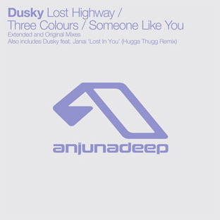 Dusky - Lost Highway