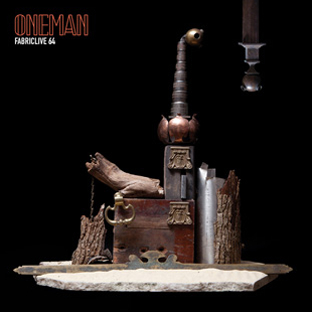 Oneman - Fabriclive 64