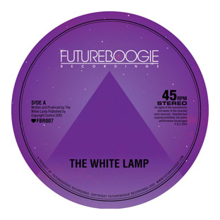 The White Lamp - It's You