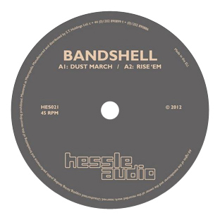Bandshell - Dust March