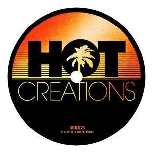 Hot Natured & Ali Love - Benediction