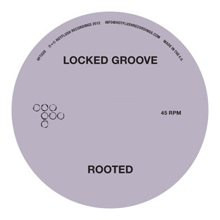 Locked Groove - Rooted EP
