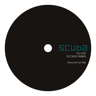 Scuba - The Hope (Recondite Remixes)