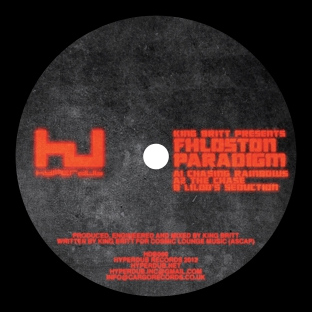 King Britt presents - Fhloston Paradigm