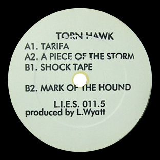 Torn Hawk - Tarifa