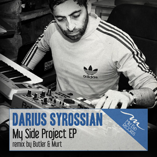 Darius Syrossian - My Side Project EP