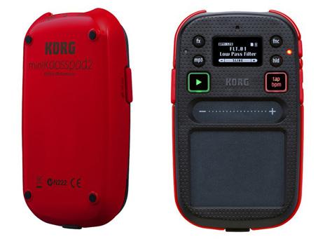 RA Reviews: Korg - Mini Kaoss Pad 2 (Tech)