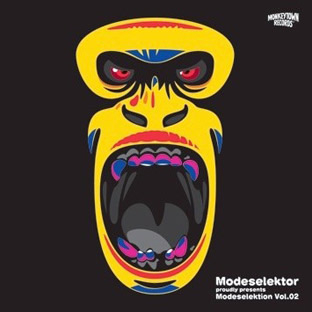 Various Artists - Modeselektions Vol.2