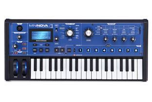 Novation - MiniNova