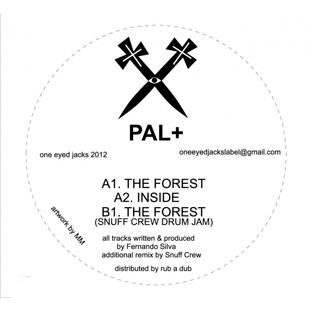 Pal+ - The Forest