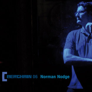 Norman Nodge - Berghain 06