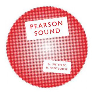 Pearson Sound - Untitled