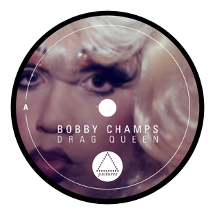 Bobby Champs - Drag Queen