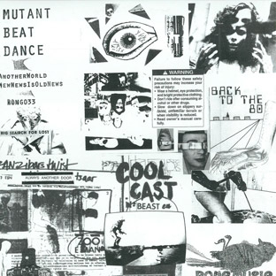 Mutant Beat Dance - Another World