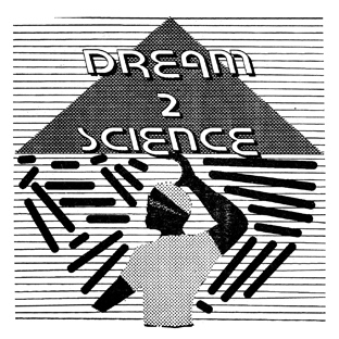 Dream 2 Science - Dream 2 Science EP