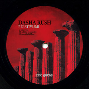 Dasha Rush - Relativismi