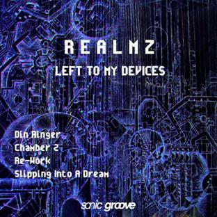 REALMZ - Origin